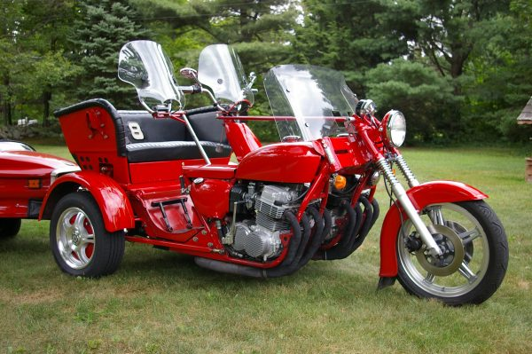 trike honda carolina champion in hendersonville north motorcycles used nc
