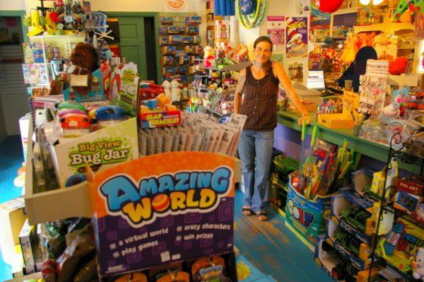 1-Toy company interior