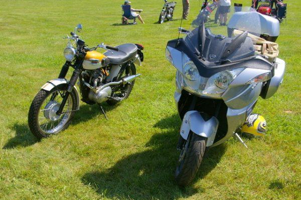 british bike meet massachusetts