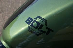 1-Bolt tank