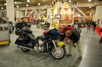 1-Harley prep