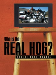 Real Hog book