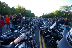 Blessing Of The Bikes Massachusetts Middletown Motorcycle Mania