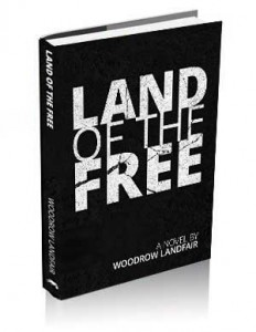 Land of the Free book cover
