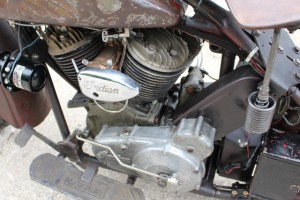 1-Chout motor