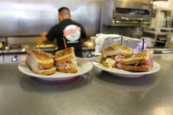 1-Katz's sandwiches