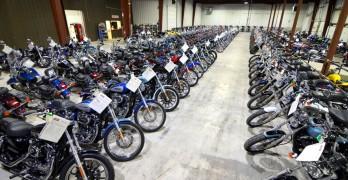 National Powersports - more bikes