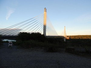 Bucksport Bridge