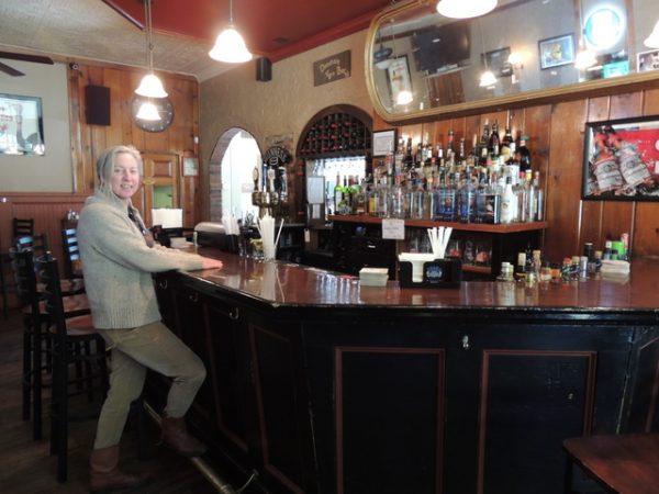 1-Wood Creek Bar