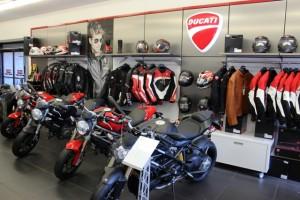 1-Ducati apparel