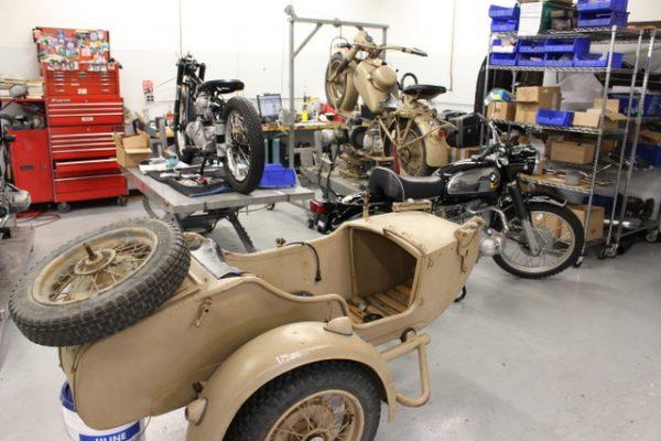 1-R75M sidecar