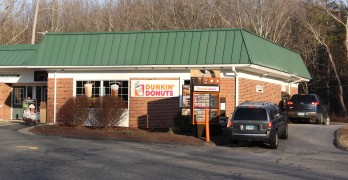 You Might Be A Dunkin' Angel If…
