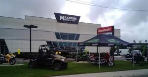 Maximum Motorsports exterior