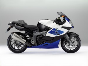 K1300S - right side