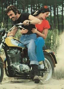 Franco and Elvira