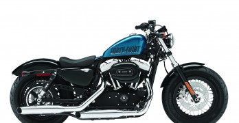 2015 Sportster Forty-Eight