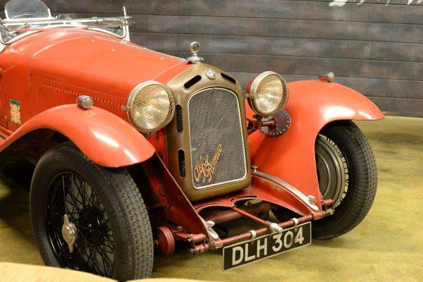 1933 Alfa Romeo