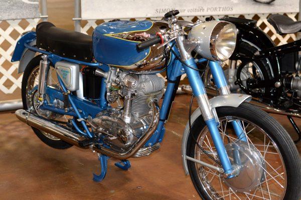 1959 Ducati 200 Elite