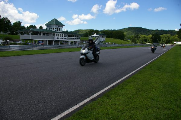 Lime Rock Park Looks To Welcome Bikes  Ride CT  Ride New England