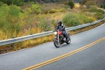 Motorcycle Thefts Down, Honda Most Stolen