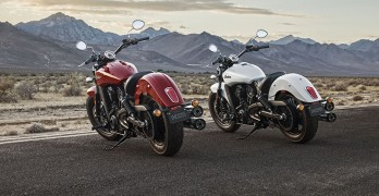 Indian Unveils Cheaper Scout