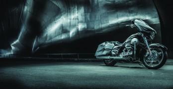 A Downer Year For Harley-Davidson