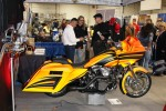 Eye Candy At Springfield Motorcycle Show