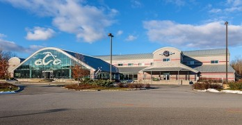 Auction Of Orange County Choppers Complex