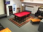 Hamlin Cycles Adds Pool Room