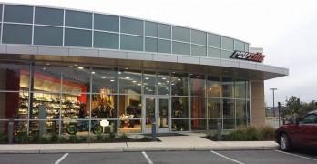 Cycle Gear Buying Revzilla?