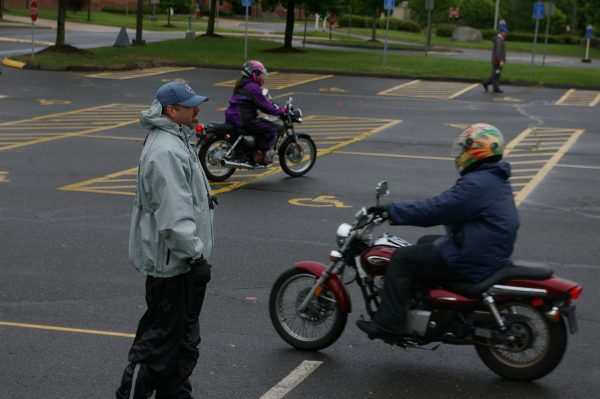 Motorcycle training the new curriculum rolled out to students spring 2015 once there were a sufficient number of instructors i completed brcu certification requirements in xflitez Gallery