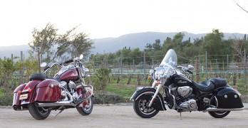 Indian Recall Of 18,000+ Bikes