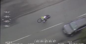 Eight Months In Prison For Brit Rider