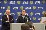 NYPD To Crush Illegal Bikes