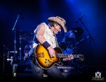 Ted Nugent To Headline Laconia