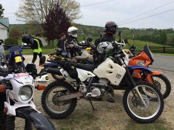 BBA - bikes