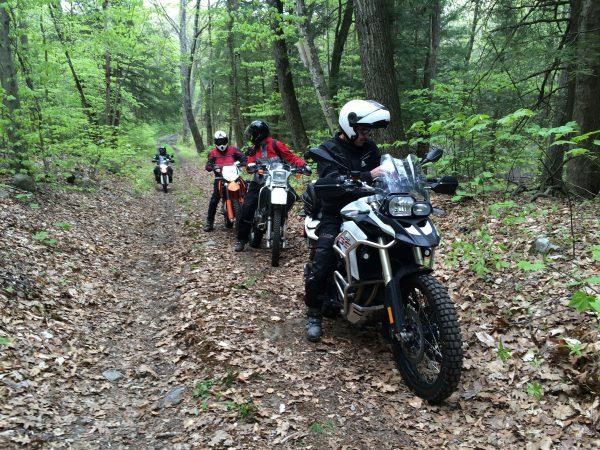 BBA - trail
