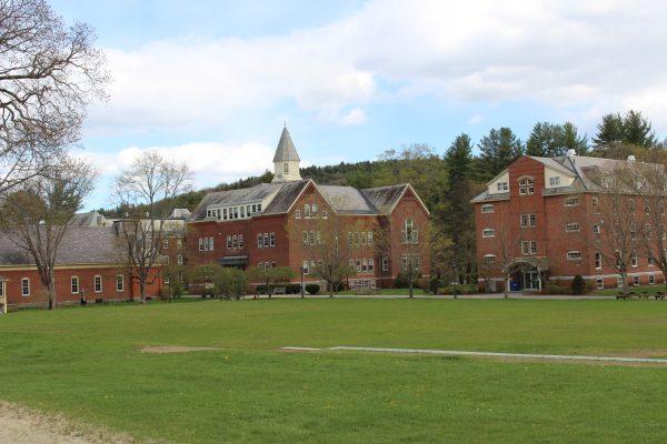 Vermont Academy campus