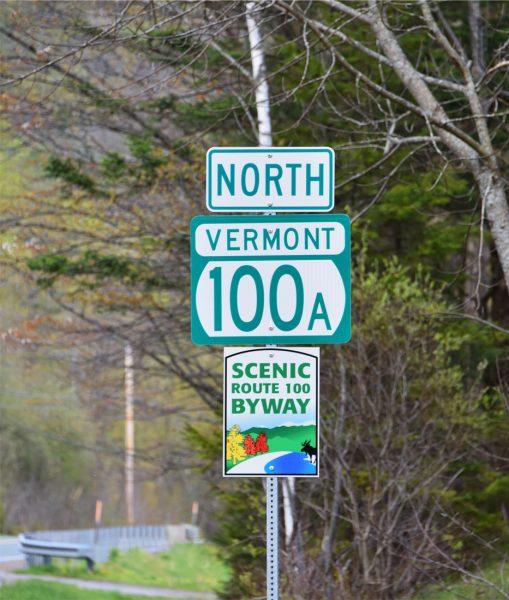 VT Route 100A-2