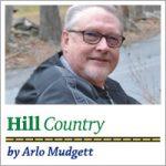 No Gear Shortage For Arlo Mudgett