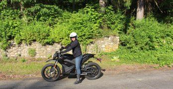 Harley-Davidson Owner Loves Zero