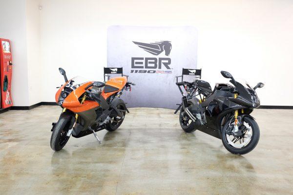 Showroom - EBR