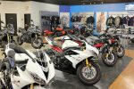 Ever Met These Motorcycle Sales Types?