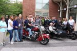 Sisters' Ride Launches In Springfield