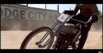 """""""Harley and The Davidsons"""" Trailer"""