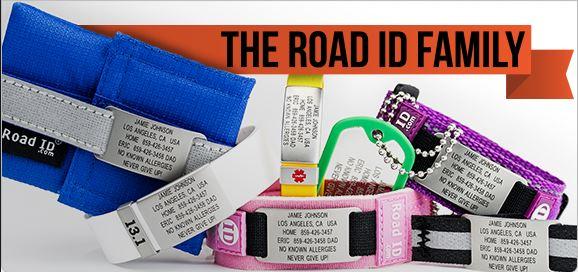 IB - Road ID