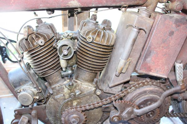 Indian engine