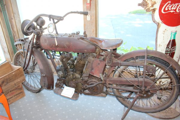 1918 Indian