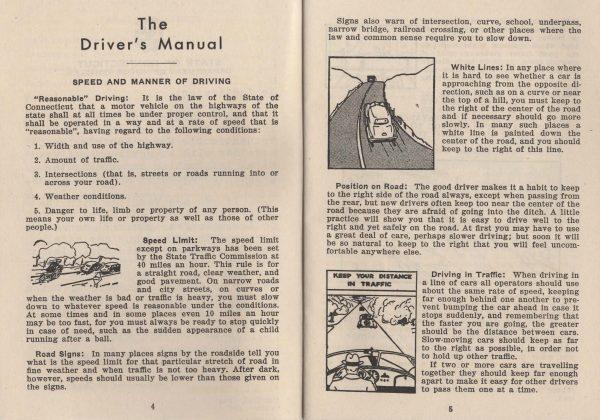 dmv once warned of trolley cars