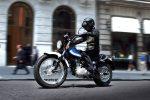 Suzuki Adds VanVan 200